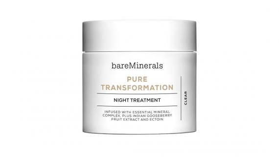 bareMinerals_Pure Transformation Night Treatment