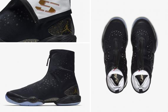 "Air Jordan XX8""Locked and Loaded"""