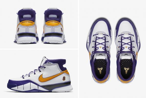 "Kobe 1 ""Final Seconds"""