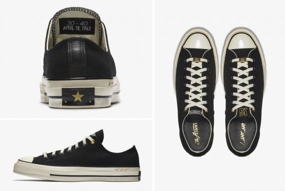 """Converse Chuck 70 Ox """"30 and 40"""""""