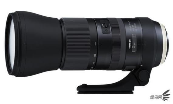 SP 150-600mm F/5-6.3 Di VC USD G2 (Model A022) Nikon卡口