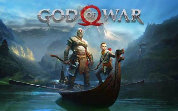 索尼PS4獨家遊戲《God of War》
