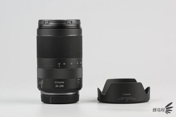 CanonRF24-240mm f/4-6.3 IS USM