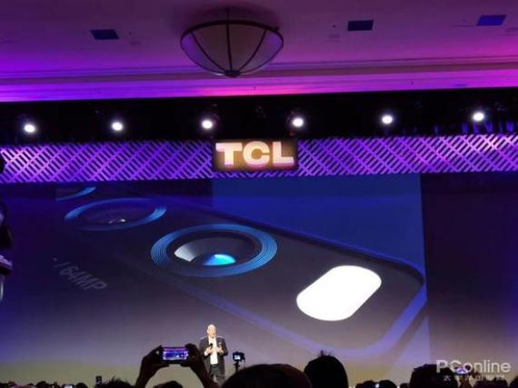 TCL 10 5G手機