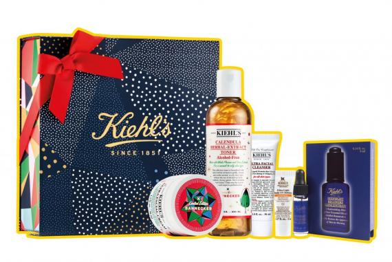 Kiehl's Holiday 2018 - Healthy Skin Special-min