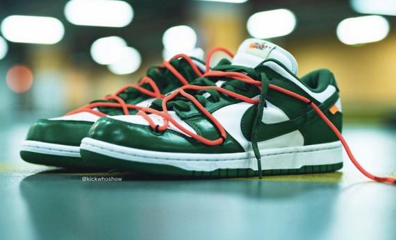off-white-nike-dunk-low-pine-green-CT0856-100-release-date