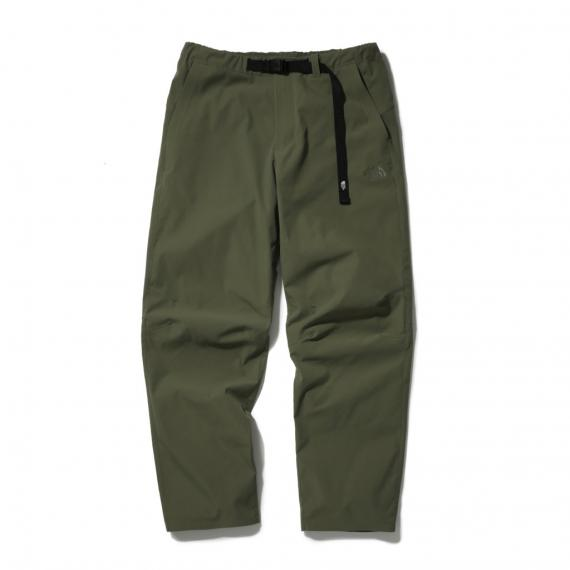 TNF UE F19_RAGE_UNISEX_ACTIVE PANTS_OLIVE_HKD1090_NF0A49BO-ZCE