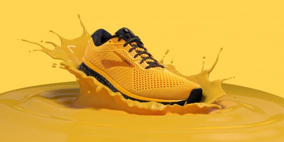 Ghost Pack 食鬼版 Ghost 12 HK$950_F19_Mens_Yellow Profile_v03