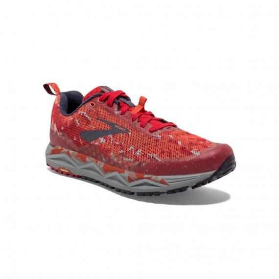 Trail Running- Caldera 3-HK$990