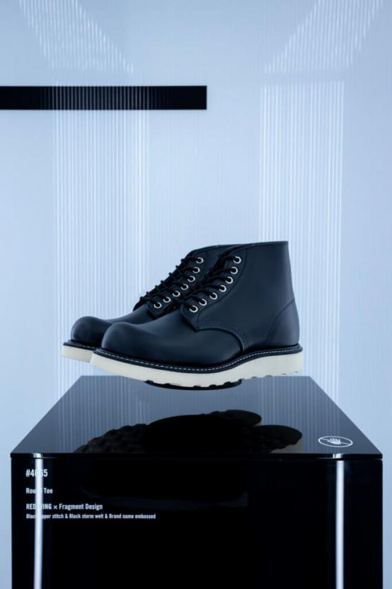 FRAGMENT DESIGN X REDWING #4665 - HK$3600 (4)