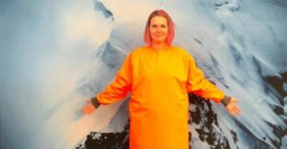 arcteryx surgical gowns