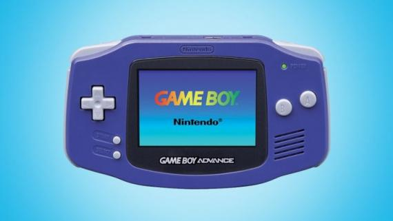 GBA(Game Boy Advance)
