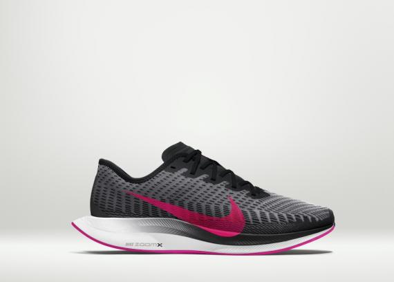 Nike Zoom Pegasus Turbo 2男子跑鞋