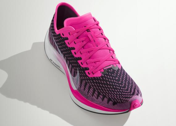 Nike Zoom Pegasus Turbo 2女子跑鞋